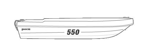 POCA 550